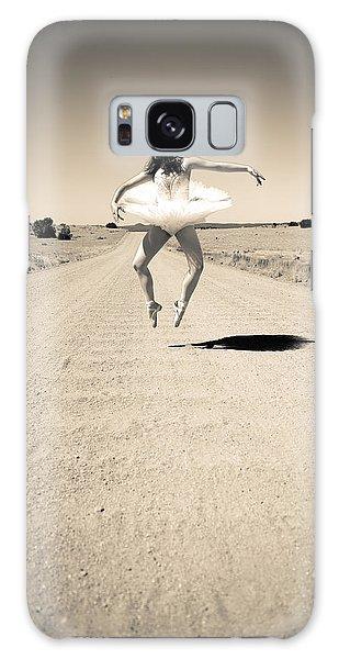 Washboard Ballet Galaxy Case