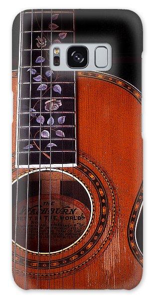 Washburn Guitar Galaxy Case by Jim Mathis