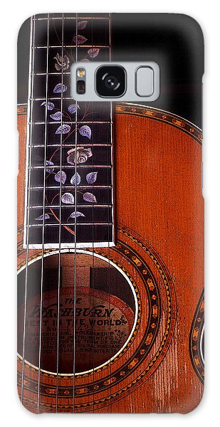 Washburn Guitar Galaxy Case