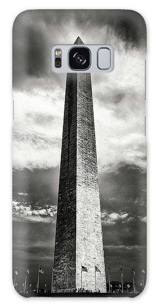 Washington Monumentt Galaxy Case