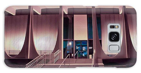 Washington Mutual Bank Building  Galaxy Case