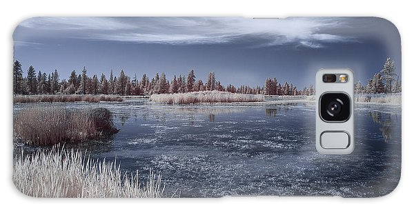 Outdoor Dining Galaxy Case - Washington Waters II by Jon Glaser
