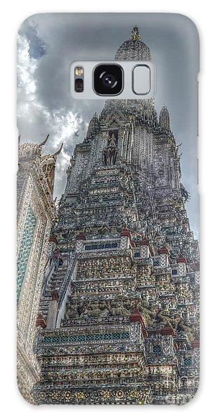 Wat Arun Galaxy Case