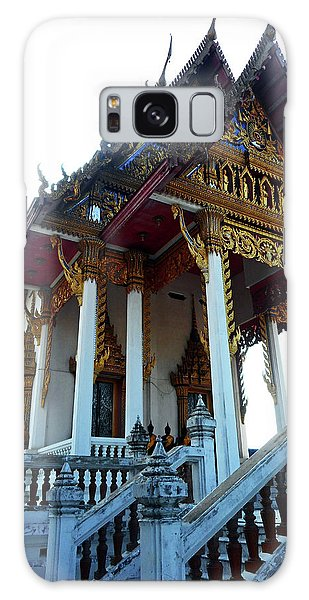 Wat Sawangfa 11 Galaxy Case
