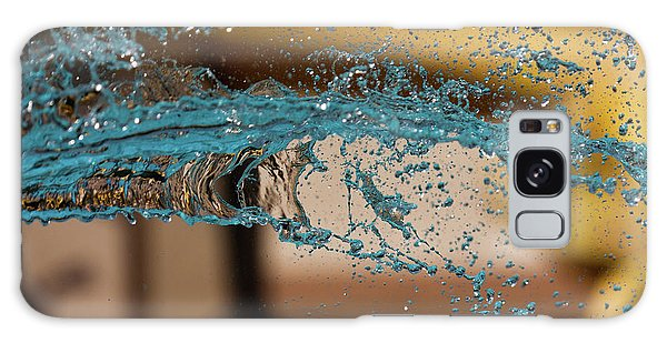Water Galaxy Case