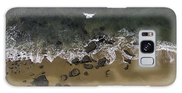 Water Dance Galaxy Case