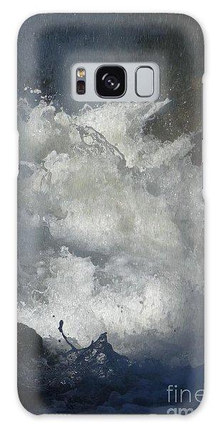 Water Fury 3 Galaxy Case
