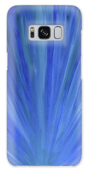 Water Light Galaxy Case