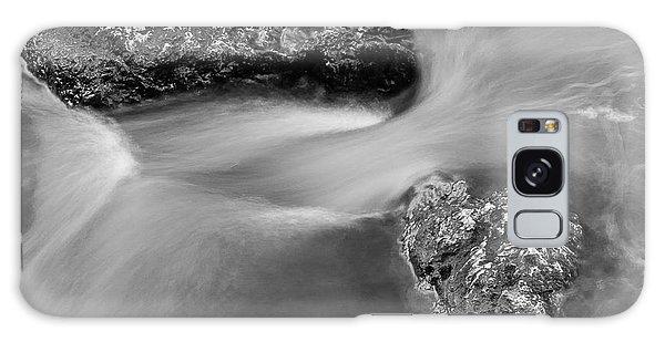 Water Galaxy Case by Scott Meyer
