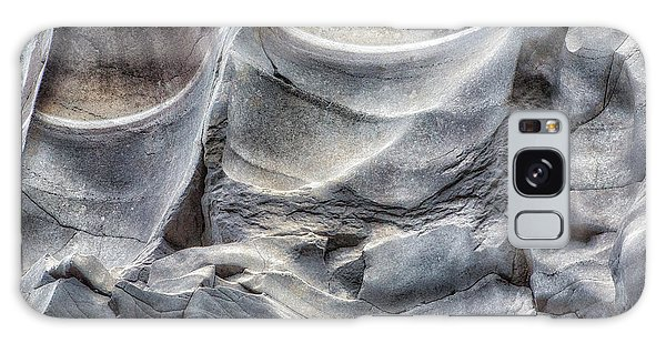 Water Sculpting Rock Art By Kaylyn Franks  Galaxy Case
