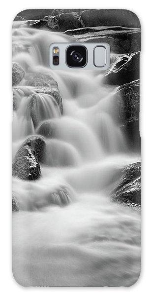 water stair in Ilsetal, Harz Galaxy Case