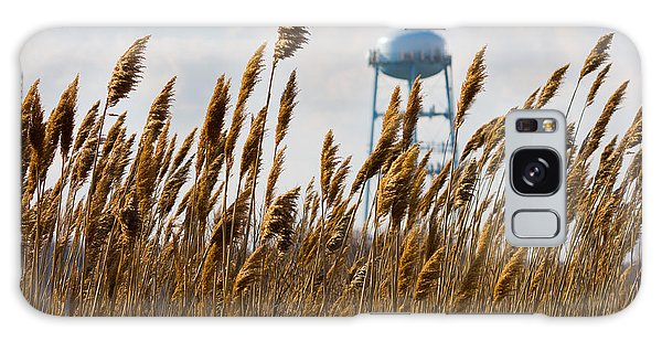 Water Tower Galaxy Case