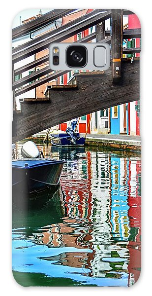 Water Under The Bridge Galaxy Case