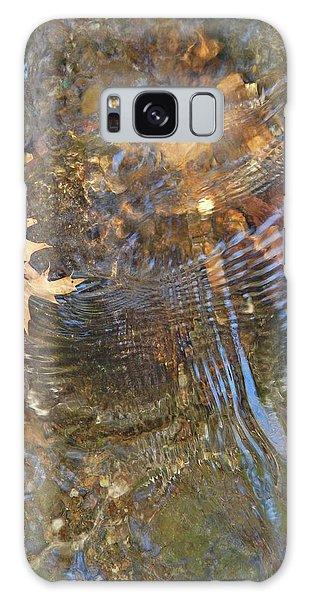 Water World 218 Galaxy Case by George Ramos
