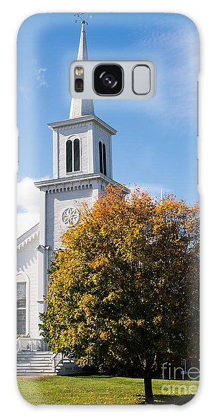 Waterbury Congregational Church, Ucc Galaxy Case