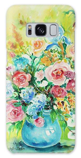 Watercolor Series 120 Galaxy Case
