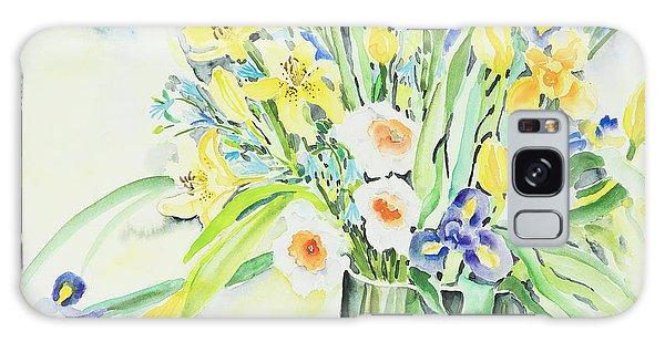 Watercolor Series 143 Galaxy Case