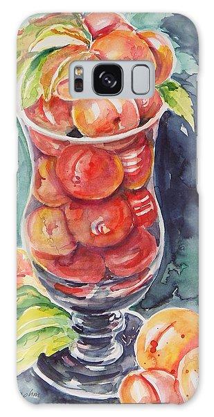Watercolor Series No. 214 Galaxy Case