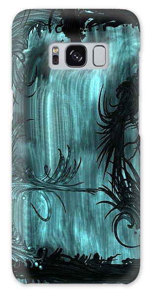Galaxy S8 Case - Waterfall by Orphelia Aristal
