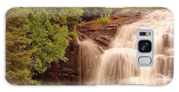 Waterfall Galaxy Case