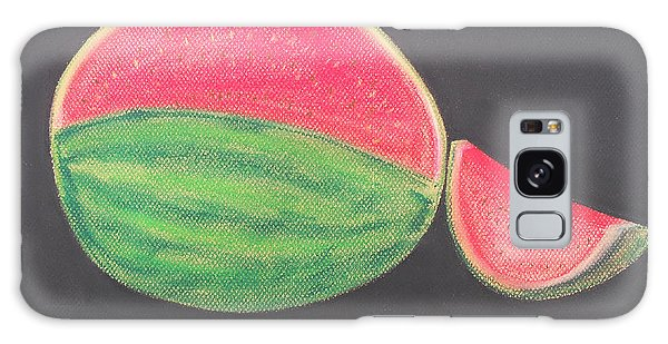 Watermelon Galaxy Case