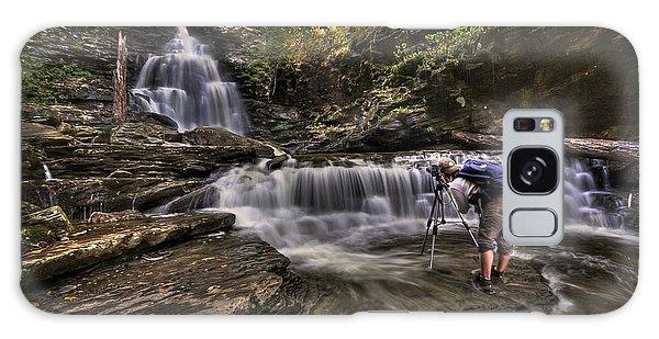 Camera Galaxy Case - Waterproof by Evelina Kremsdorf