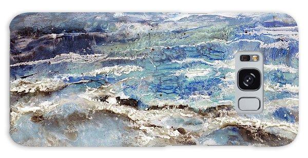 Water's Edge IIi Galaxy Case
