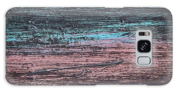 Waters Edge Galaxy Case