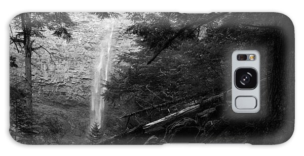 Watson Falls, Oregon Galaxy Case