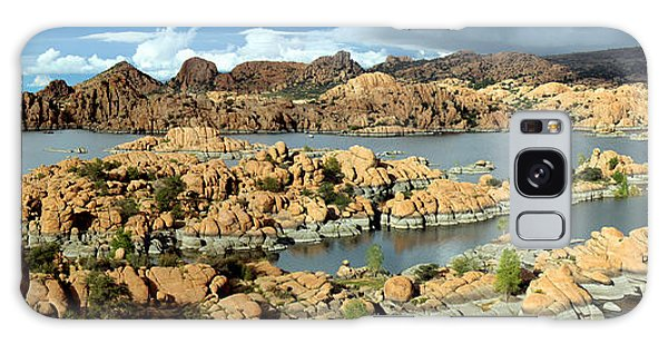 Watson Lake Arizona Galaxy Case