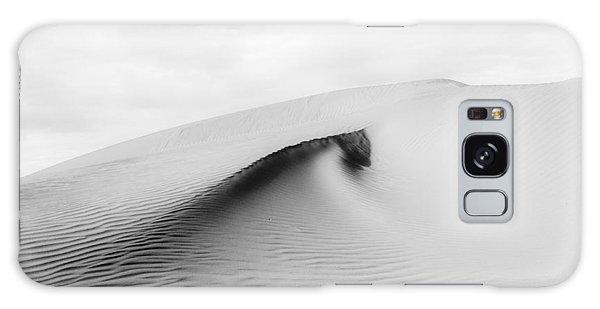 Wave Theory Vi Galaxy Case by Ryan Weddle