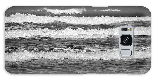 Waves 3 In Bw Galaxy Case