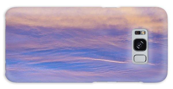 Waves Of Color Galaxy Case