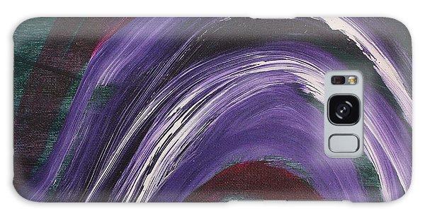 Waves Of Grace Galaxy Case
