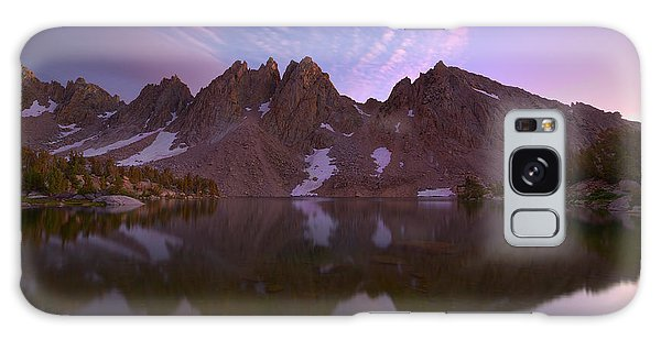 Kings Canyon Galaxy Case - Waves Of Light by Brian Knott Photography