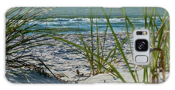 Waves Through The Grass Galaxy Case