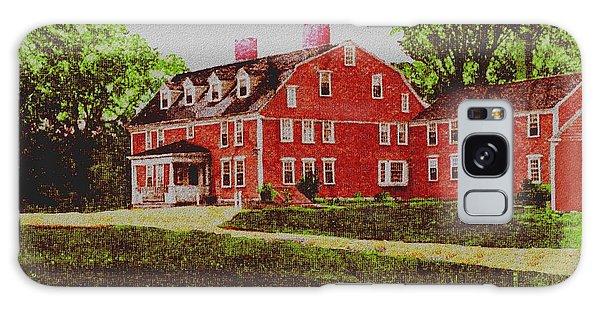 Wayside Inn 1875 Galaxy Case