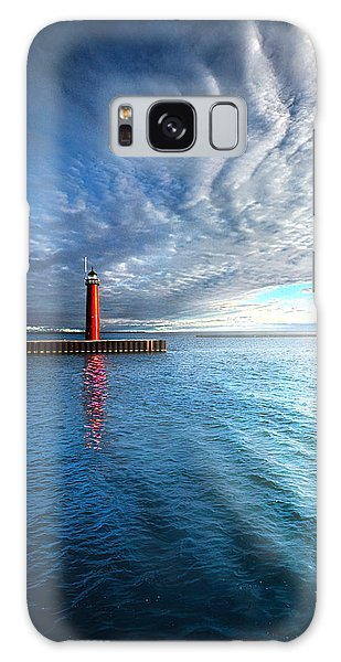 Chicago Art Galaxy Case - We Wait by Phil Koch