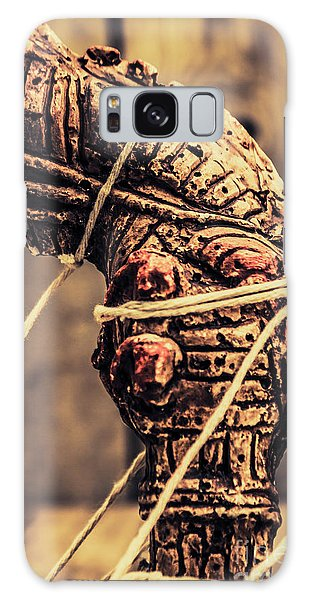 Myth Galaxy Case - Weapon Of Mass Construction by Jorgo Photography - Wall Art Gallery