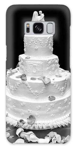 Wedding Cake Galaxy Case