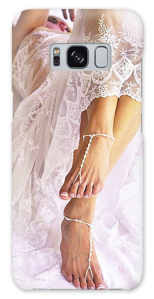 Wedding Galaxy Case