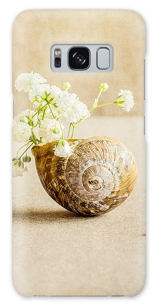 Wee Vase Galaxy Case