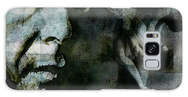 Layers Galaxy Case - Well , I've Heard There Is A Secret Chord by Paul Lovering