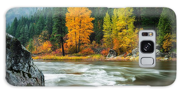 Wenatchee Riverside Galaxy Case