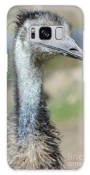 Emu 2 Galaxy Case