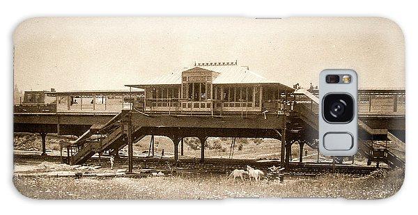 West 207th Street, 1906 Galaxy Case