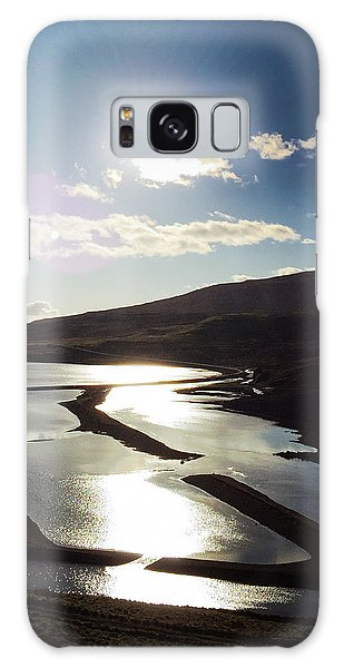 West Fjords Iceland Europe Galaxy Case by Matthias Hauser