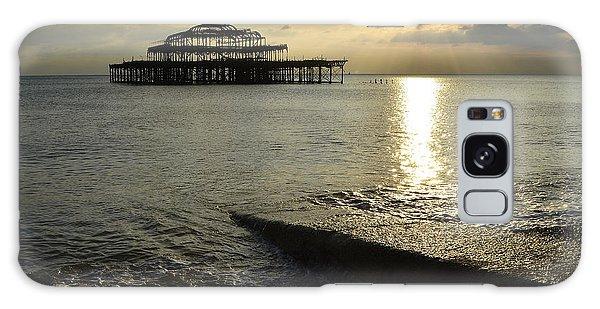 West Galaxy Case - West Pier Brighton by Smart Aviation