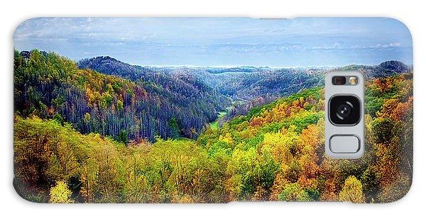 West Virginia Galaxy Case