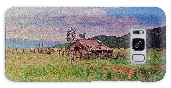 Westcliff Colorado Galaxy Case